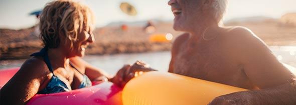 Comment l'activité physique nous rend plus heureux